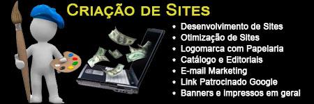Clique aqui para saber mais sobre criação de sites